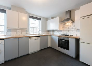 Thumbnail 3 bed flat to rent in Naylor House, Albion Avenue