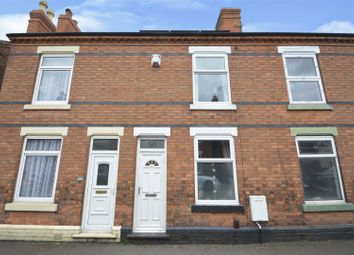 2 bed terraced house for sale in Co-Operative Street, Long Eaton, Nottingham NG10