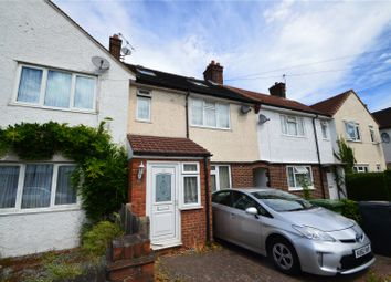 Thumbnail 4 bedroom terraced house for sale in Violet Lane, Croydon