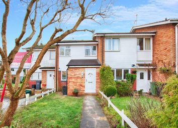 Thumbnail 3 bed property to rent in Drakes Drive, St.Albans