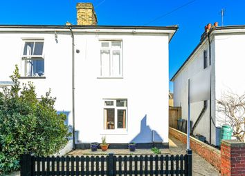 2 bed end terrace house for sale in Westfield Road, Surbiton KT6
