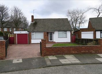 Thumbnail 2 bed bungalow for sale in East Boldon Road, Cleadon, Sunderland