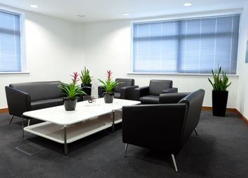 Thumbnail Serviced office to let in Walker 19 Centrix@Connect, Connect Business Village, 24 Derby Road, Liverpool