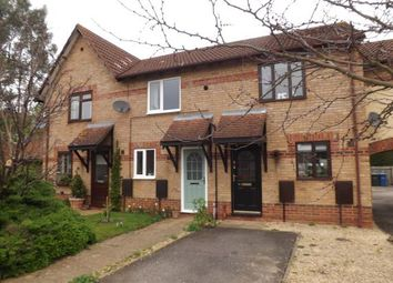 Thumbnail 2 bedroom terraced house for sale in Acorn Close, Bicester, Oxfordshire