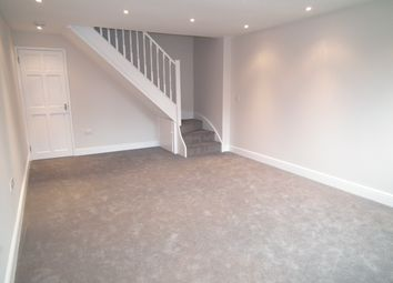 Thumbnail 2 bed terraced house for sale in Sellwood Drive, Barnet