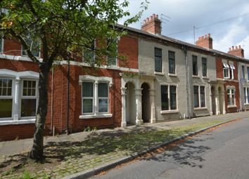 Thumbnail 4 bed mews house to rent in Muscott Street, St James, Northampton