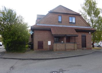 Thumbnail 2 bed flat to rent in Cabourne Court, Lincoln