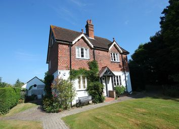 Thumbnail 5 bed farmhouse for sale in Felcourt Road, East Grinstead