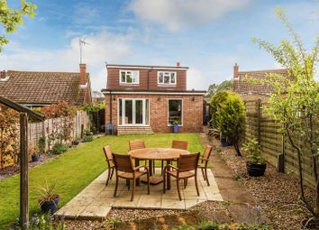 Thumbnail 4 bed detached bungalow for sale in The Greenwood, Guildford