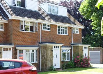 Thumbnail 2 bed maisonette to rent in Fairlawns, Langley Road, Watford