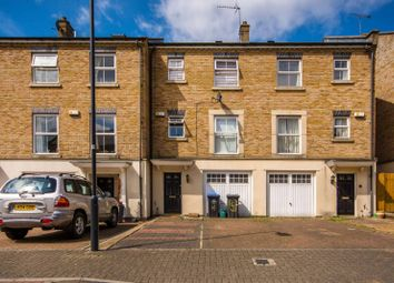 Thumbnail 3 bedroom property for sale in Chilcott Close, Wembley