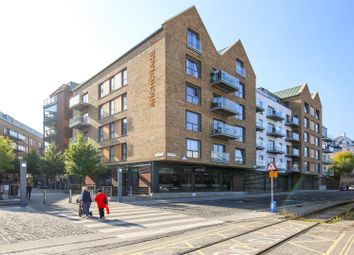 Thumbnail 1 bed flat for sale in Gaol Ferry Steps, Bristol