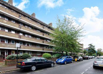 White City Estate, White City, London W12. 3 bed flat