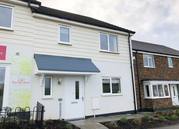 Thumbnail 3 bed property to rent in Carvinack Meadows, Shortlanesend, Truro