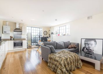 Thumbnail 1 bed flat to rent in Athelstan Place, Richmond