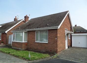 Thumbnail 2 bed bungalow to rent in Norwich Place, Bispham