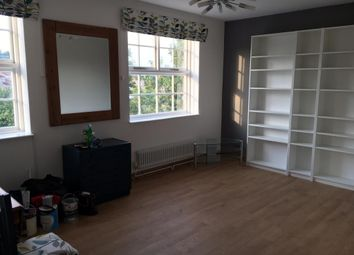 Thumbnail 2 bed flat to rent in Linclare Place, Eaton Ford, St Neots