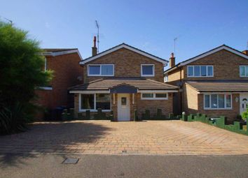 Thumbnail 4 bed detached house for sale in Rymill Close, Bovingdon, Hemel Hempstead