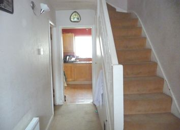 Thumbnail 3 bed terraced house to rent in Eastcote Road, South Harrow