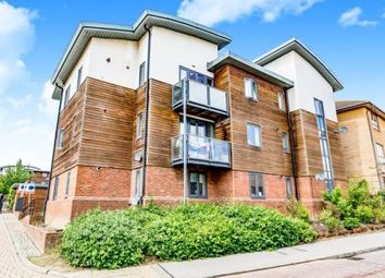 Thumbnail 1 bed flat for sale in Dunthorne Way, Grange Farm, Milton Keynes, Buckinghamshire