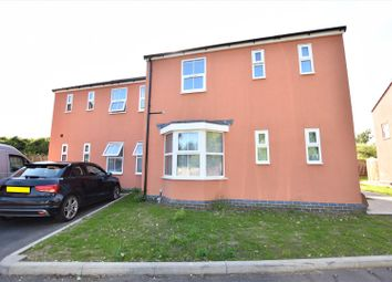 Thumbnail 2 bed flat to rent in The Sidings, 4 Mount Street, Grantham