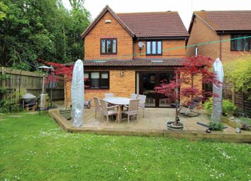 5 bed detached house for sale in The Larches, Abbeymead, Gloucester GL4