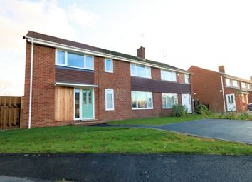 Thumbnail 5 bed semi-detached house to rent in Thornbury, Bristol, South Gloucestershire