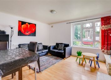 Thumbnail 1 bed flat for sale in The Lindens, Hartington Road, London