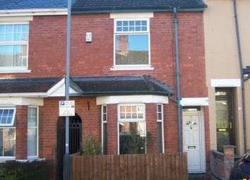 Thumbnail 2 bed terraced house to rent in Acacia Grove, Rugby