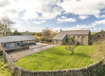 Thumbnail 5 bed property for sale in New House Lane, Long Preston, Skipton, North Yorkshire