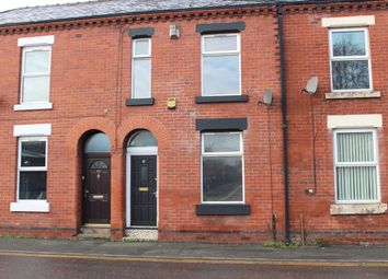 3 bed terraced house to rent in Bank Street, Manchester M11
