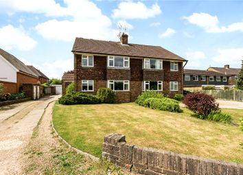 Thumbnail 3 bed maisonette for sale in Orchard House, Gold Hill West, Chalfont St. Peter, Gerrards Cross