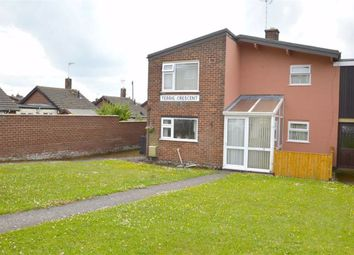 Thumbnail 3 bed terraced house for sale in Terrig Crescent, Buckley, Flintshire