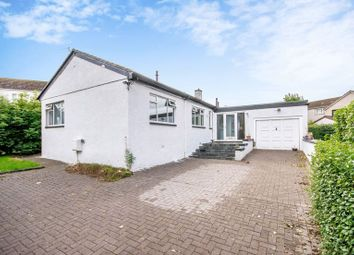 Thumbnail 4 bedroom detached bungalow for sale in Main Street, Saline, Dunfermline