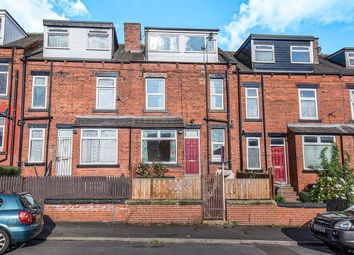 Thumbnail 3 bedroom terraced house for sale in Everleigh Street, Leeds