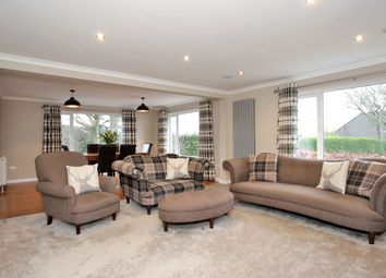 Thumbnail 5 bed detached house to rent in Binghill Road, Milltimber, Aberdeen