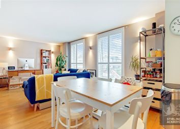 Thumbnail 2 bed property for sale in Enfield Road, London