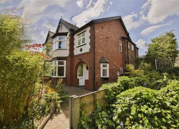 Thumbnail 4 bedroom semi-detached house for sale in Manchester Road, Swinton, Manchester