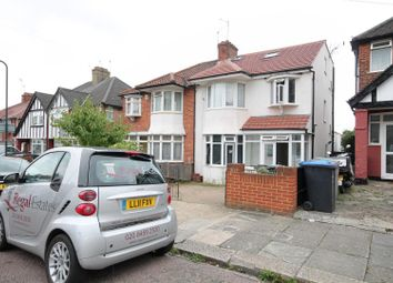 Thumbnail Property to rent in Chartley Avenue, London