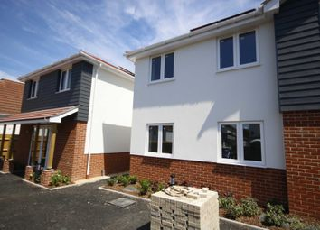 Thumbnail 3 bed end terrace house for sale in Patterson Place, Oakdale, Poole