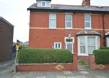 Thumbnail 1 bed flat for sale in Vernon Avenue, Blackpool