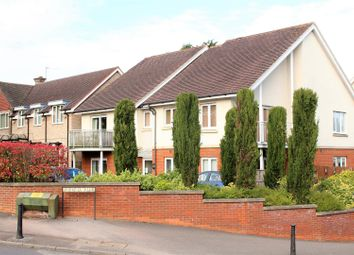 Thumbnail 2 bedroom flat for sale in Roberts Ride, Hazlemere, High Wycombe