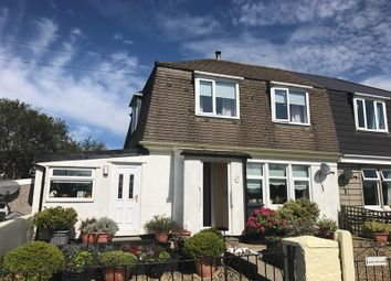 Thumbnail 3 bed property for sale in Lansbury Terrace, Beaufort, Ebbw Vale