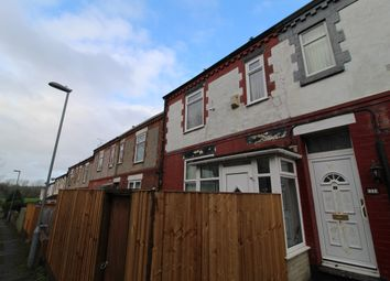 Thumbnail 2 bed terraced house for sale in Cronton Avenue, Whiston, Prescot