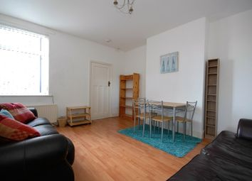 Thumbnail 2 bedroom flat for sale in Addycombe Terrace, Newcastle Upon Tyne, Tyne And Wear