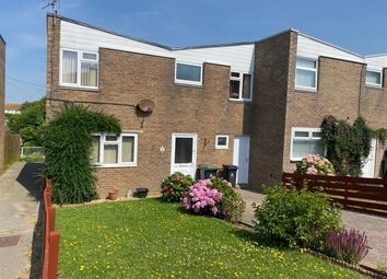 Thumbnail End terrace house for sale in Barrow Rise, Wyke Regis, Weymouth
