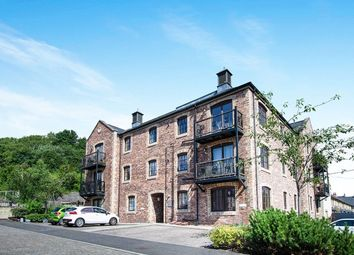 Thumbnail 2 bed flat for sale in Esk Bridge, Penicuik