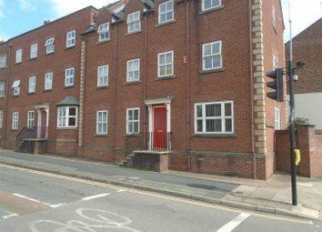 Thumbnail 2 bedroom flat for sale in Monkmoor Road, Shrewsbury