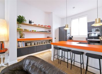 Thumbnail 3 bed maisonette for sale in Penshurst Road, South Hackney