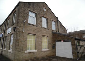 Thumbnail 2 bed flat to rent in Mill Street, Littleborough